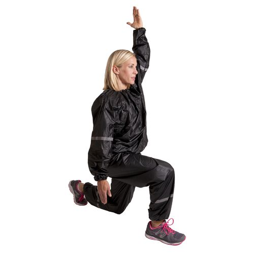 GoFit Adults' Thermal Training Suit - view number 3