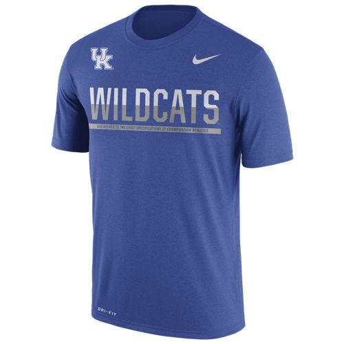 Nike Men's University of Kentucky Legend Staff Short