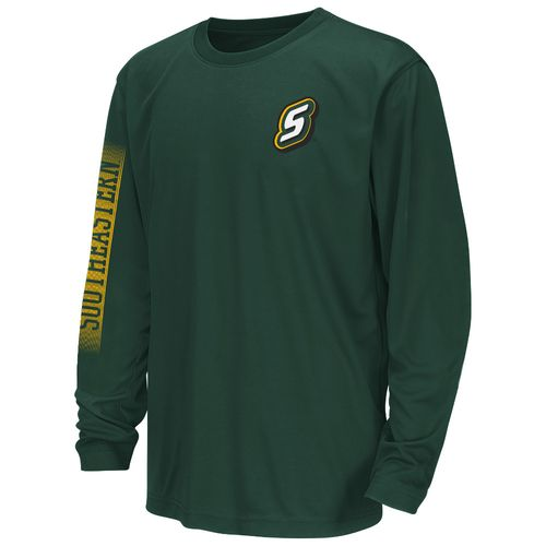 Colosseum Athletics™ Juniors' Southeastern Louisiana University Long Sleeve T-shirt