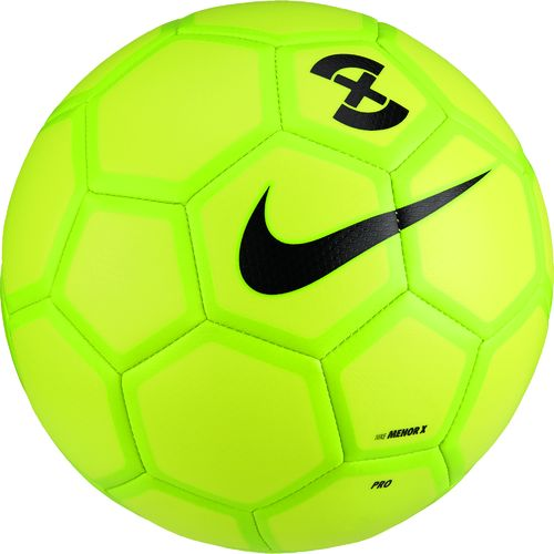 Nike FootballX Menor Futsal Soccer Ball - view number 1