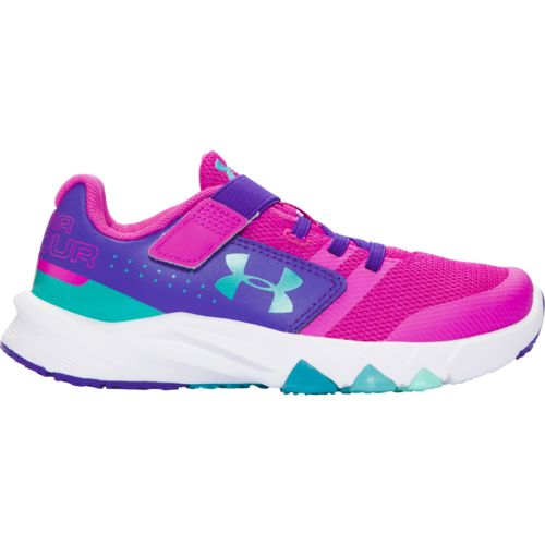 Under Armour™ Kids' GPS Primed AC Running Shoes