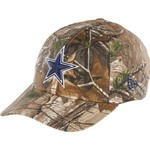 New Era Men's Dallas Cowboys The League Cap