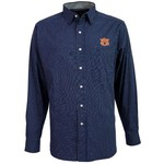 Antigua Men's Auburn University Division Dress Shirt