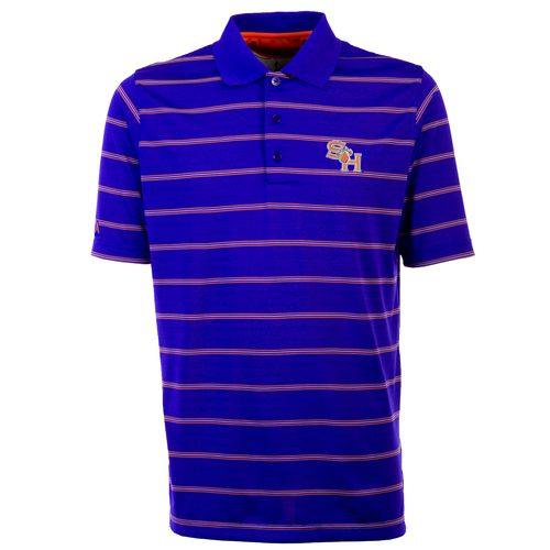 Antigua Men's Sam Houston State University Deluxe Polo