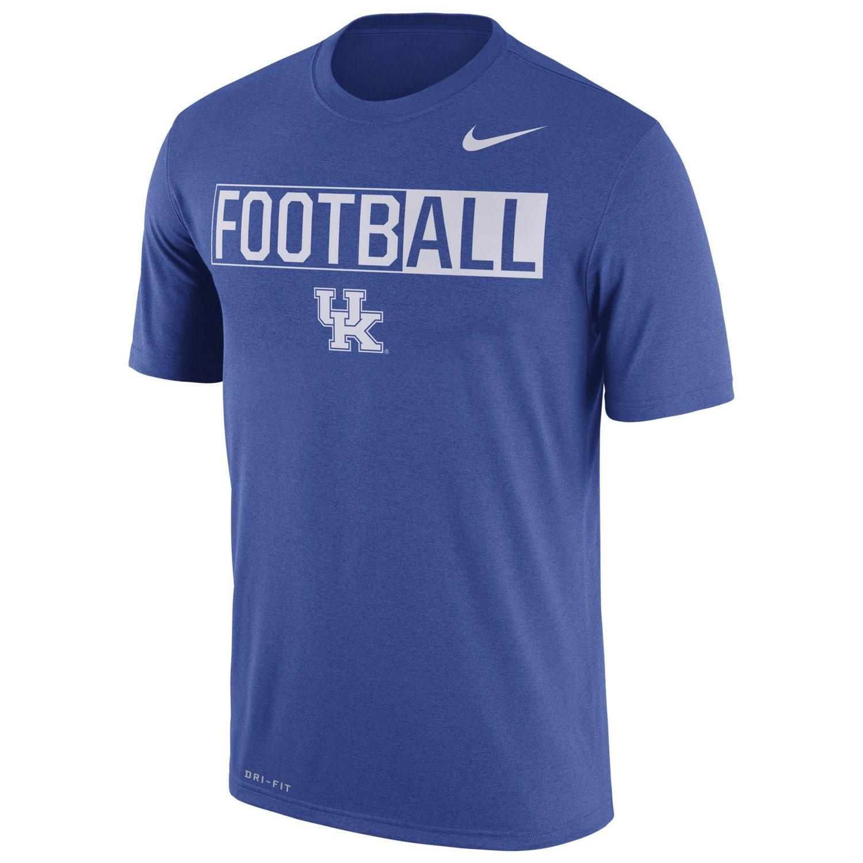 Nike™ Men's University of Kentucky Football All T-shirt