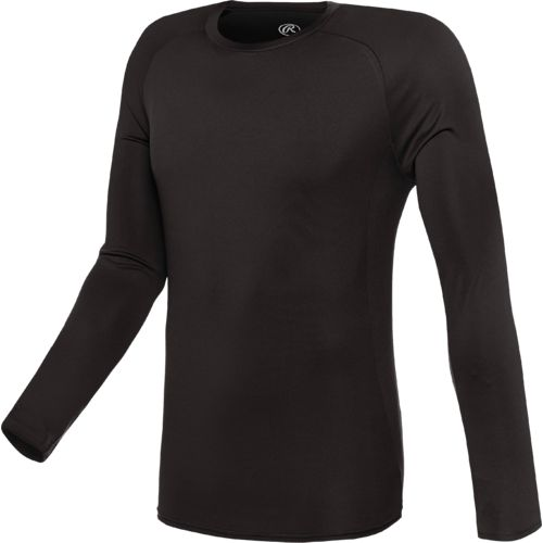 Rawlings® Men's Long Sleeve Performance Shirt