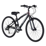 "Diamondback Boys' Insight 24"" 14-Speed Hybrid Bicycle"