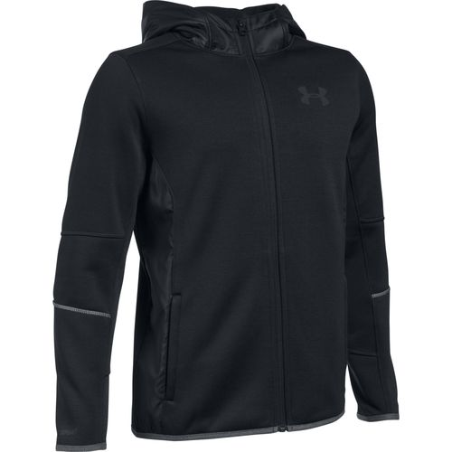 Under Armour™ Boys' UA Storm Swacket Full Zip