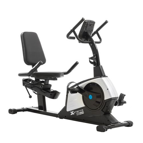 XTERRA SB250 Recumbent Exercise Bike - view number 8