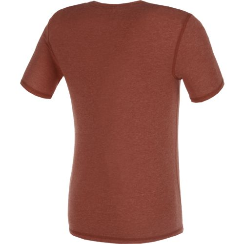 Champion™ Men's University of Oklahoma Touchback T-shirt - view number 2