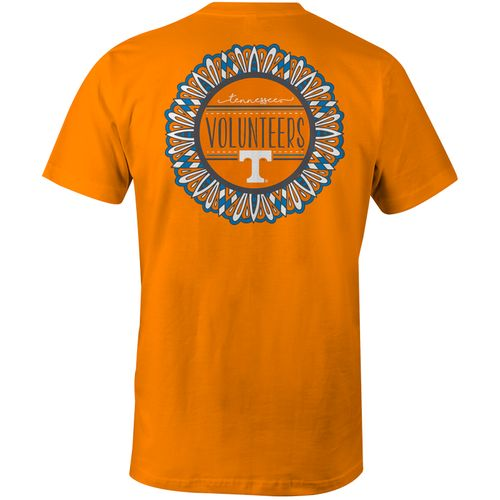 Image One Women's University of Tennessee Comfort Color Short Sleeve T-shirt
