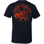 Image One Men's Auburn University Comfort Color T-shirt - view number 1