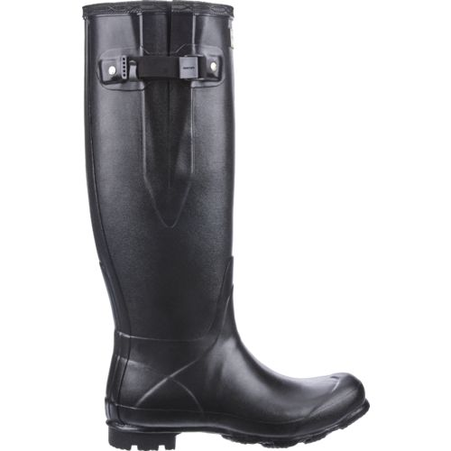 Display product reviews for Hunter Women's Norris Field Side Adjustable Rain Boots
