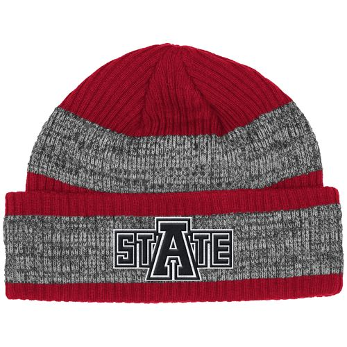 adidas™ Men's Arkansas State University Player Watch Knit Cap