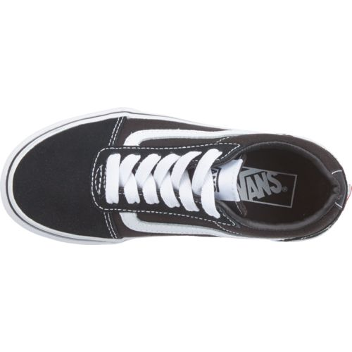 Vans Boys' Ward Shoes - view number 4