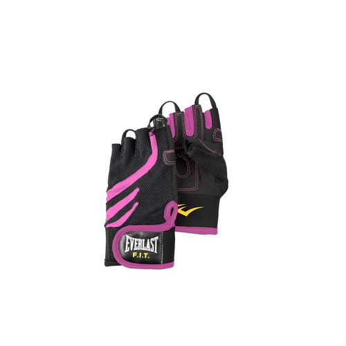 Everlast™ FIT Wrist Strap Lifting Gloves - view number 1