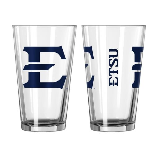 Boelter Brands East Tennessee State University Game Day 16 oz. Pint Set