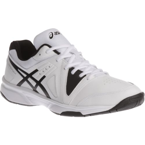 asics 174 s gel gamepoint tennis shoes academy