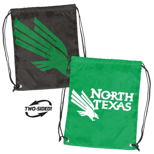 Logo™ University of North Texas Backsack