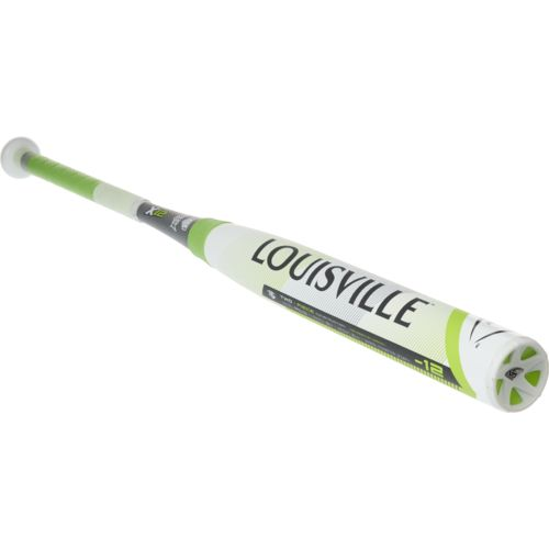 Louisville Slugger Adults' X12 Composite Fast-Pitch Softball Bat -12 - view number 4