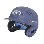 Rawlings Juniors' R16 Raptor Crackle Finish Batting Helmet - view number 1