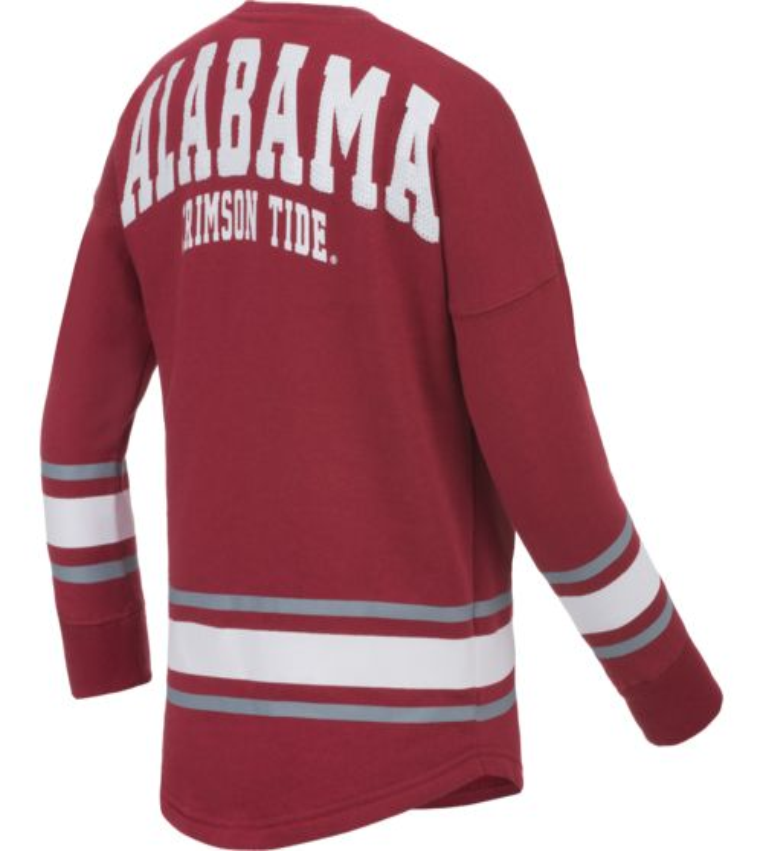 Colosseum Athletics™ Girls' University of Alabama Boyfriend
