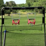 Skywalker Trampolines Double Basketball Hoop for 15' Trampolines - view number 5