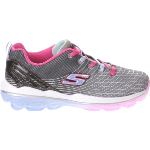 SKECHERS Girls' Skech-Air Deluxe Training Shoes