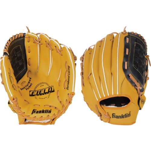 Franklin Youth Field Master Series 10.5' Baseball Fielding Glove