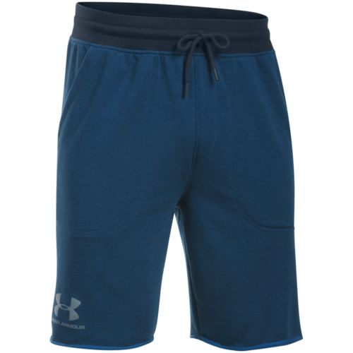 Display product reviews for Under Armour Men's Sportstyle Terry Short