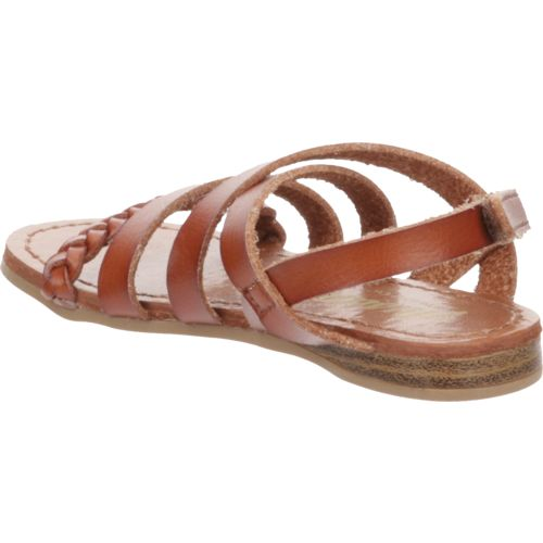 Austin Trading Co. Toddler Girls' Marina Sandals - view number 3