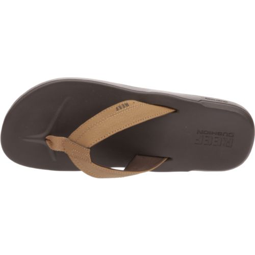 Reef™ Men's Contoured Cushion Sandals - view number 4