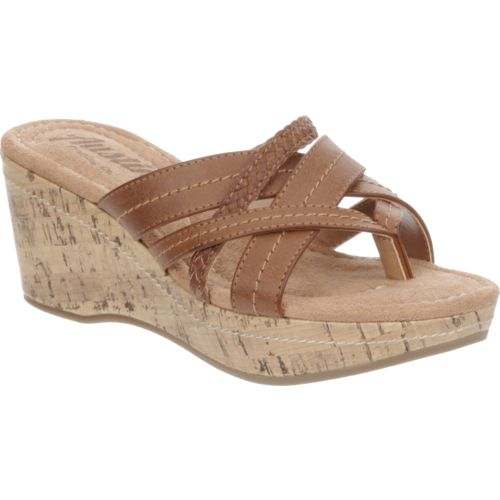 Austin Trading Co. Women's Ibis Wedge Sandals - view number 2