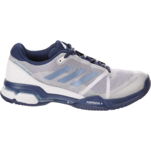Display product reviews for adidas Men's Barricade Club Tennis Shoes