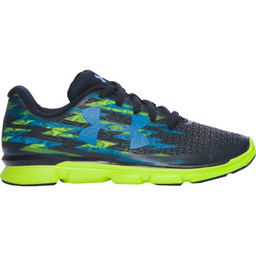 Under Armour™ Boys' BPS CF RebelSpeed GR Running Shoes