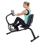 Stamina 1360 Magnetic Recumbent Exercise Bike - view number 7
