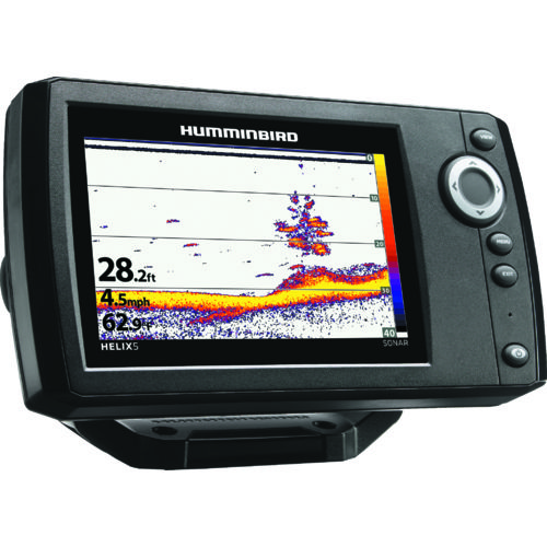 Display product reviews for Humminbird Helix 5 Sonar G2 Fishfinder