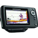 Humminbird Helix 5 Sonar G2 Fishfinder - view number 1