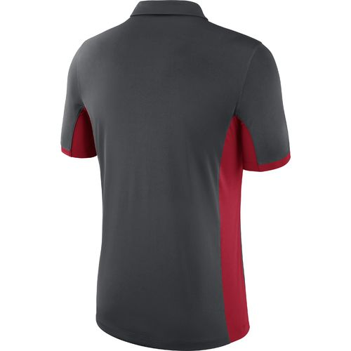 Nike™ Men's Atlanta Falcons Evergreen Polo Shirt - view number 2
