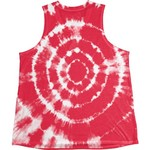 Blue 84 Women's Arkansas State University Retro Liquid Muscle Tank Top - view number 2