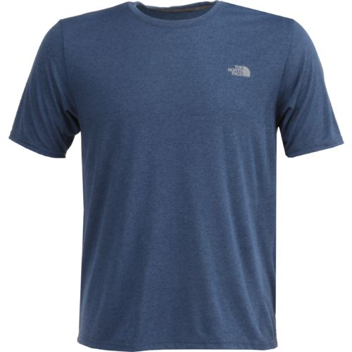 The North Face Men's Reaxion Amp Short Sleeve Crew T-shirt
