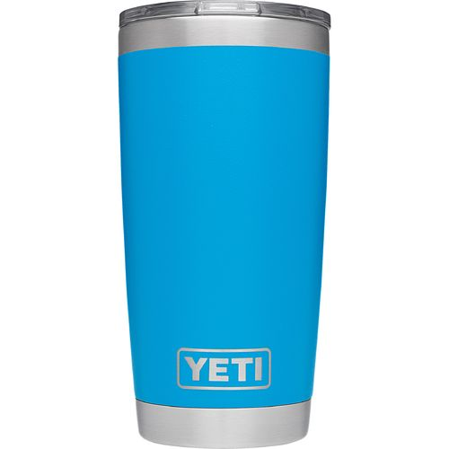 YETI® Powdercoat Rambler 20 oz. Tumbler