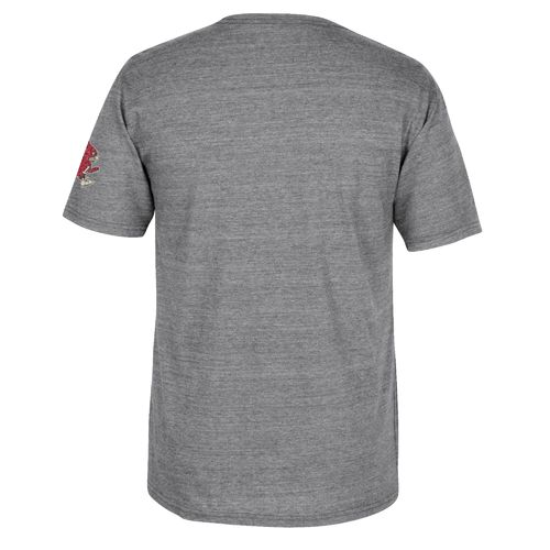 adidas Men's University of Louisville Stenciled Sweep T-shirt - view number 2