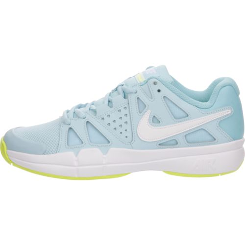 Display product reviews for Nike Women's Air Vapor Advantage Tennis Shoes