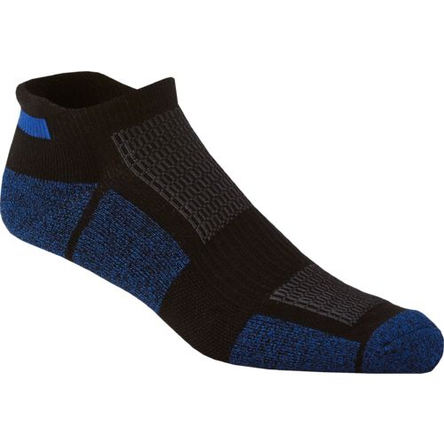 BCG Men's Multisport Cushion Low-Cut Socks 3-Pack - view number 1