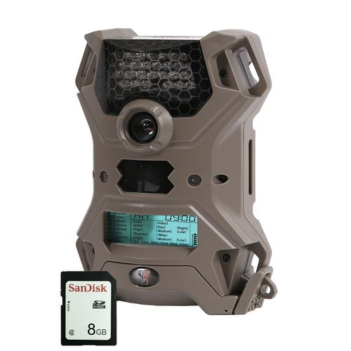 Wildgame Innovations Vision 14 14.0 MP Infrared Game Camera