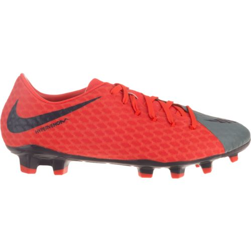 Nike Women's Hypervenom Phelon III Firm-Ground Soccer Cleats