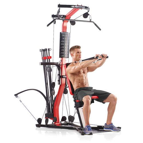 Bowflex PR3000 Home Gym - view number 1