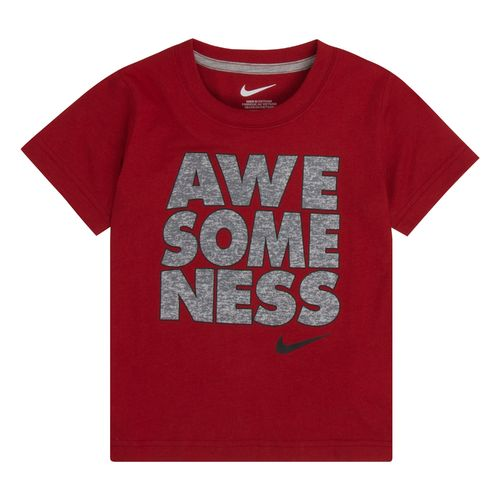 Nike Boys' Awesomeness T-shirt