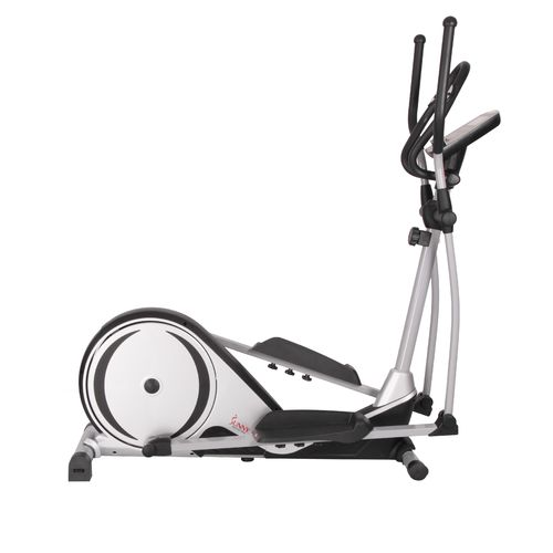Sunny Health & Fitness Long Stride Magnetic Elliptical - view number 3